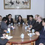 Environmental Projects China